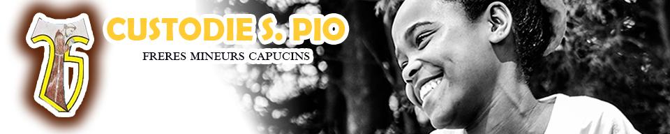 Custodie S. Pio da Pietrelcina du Bénin